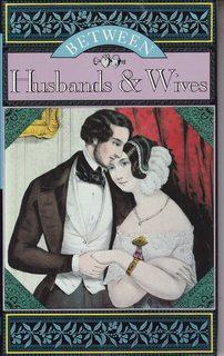 Image for Between Husbands and Wives