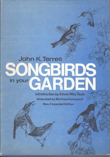 Image for Songbirds in Your Garden