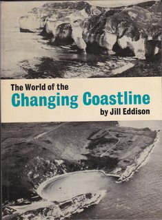 Image for World of the Changing Coastline