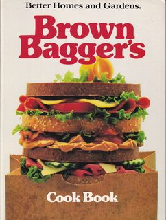 Image for Brown Bagger's Cook Book (Better Homes and Gardens)