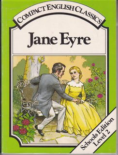 "Image for Compact Classics - Level 2 ""Jane Eyre"" (Compact Classics) (Compact English Classics)"