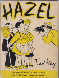 Image for Hazel