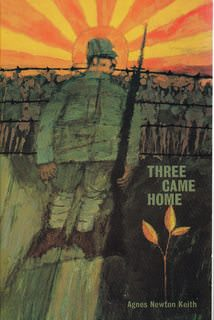 Image for Three Came Home