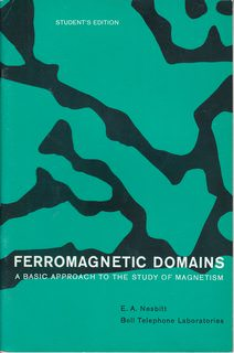 Image for Ferromagnetic Domain Student's Edition