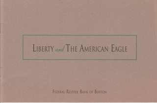 "Image for Liberty and ""The American Eagle"""