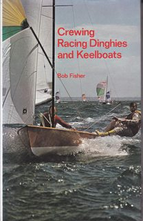 Image for Crewing Racing Dinghies and Keelboats