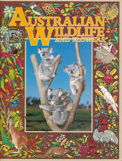 Image for Australian Wildlife and Flowers