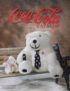Image for The Coca-Cola Catalog Winter 1996 Volume 14 Issue 1