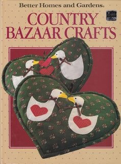 Image for Country Bazaar Crafts