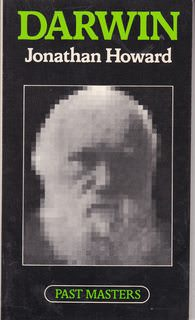 Image for Darwin (Past Masters Series)
