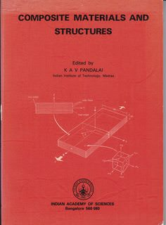 Image for Composite Materials and Structures