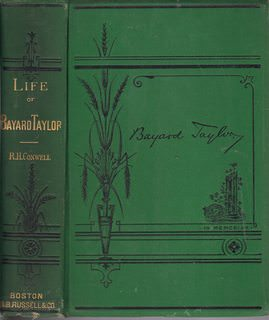 Image for The Life, Travels, and Literary Career of Bayard Taylor.