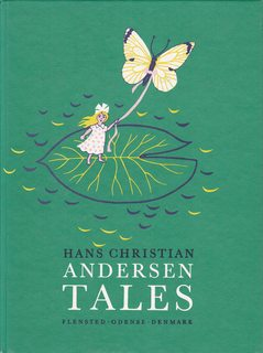 Image for Hans Christian Andersen Tales