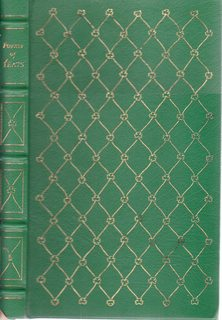 Image for The Poems of W. B. Yeats (A Limited Edition)