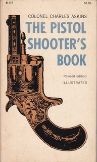 Image for The pistol shooter's book