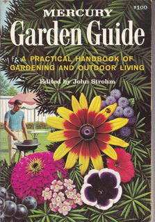 Image for Mercury Garden Guide