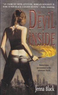 Image for The Devil Inside
