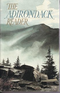 Image for The Adirondack Reader