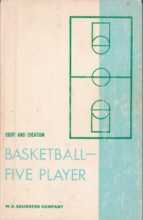 Image for Basketball--five player