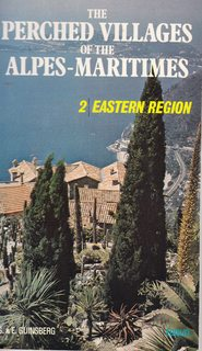 Image for The Perched Villages of the Alpes- Maritimes (2 | Eastern Region)