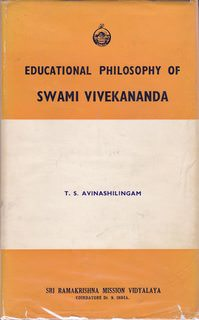 Image for Educational philosophy of Swami Vivekananda,