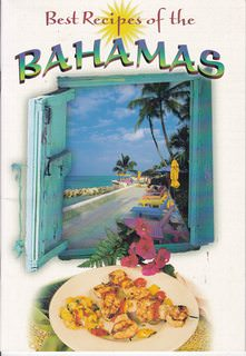Image for Best Recipes of the Bahamas