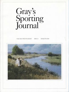 Image for Gray's Sporting Journal (Vol. 28 Issue 3 May/June 2003)