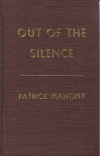 Image for Out of the Silence