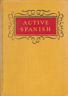 Image for Active Spanish