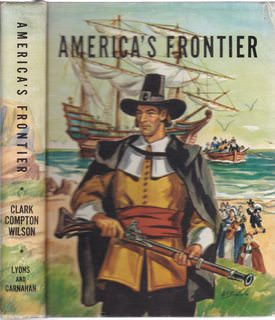 Image for America's Frontier