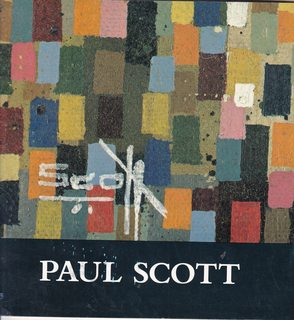 Image for Paul Scott: Painter and Teacher