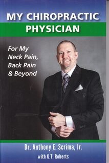 Image for My Chiropractic Physician For My neck Pain, Back pain and Beyond