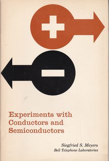 Image for Experiments with conductors and semiconductors