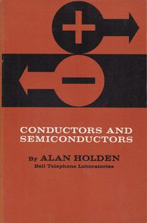 Image for Conductors and semiconductors