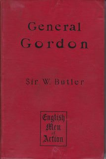 Image for Charles George Gordon, (English men of action)
