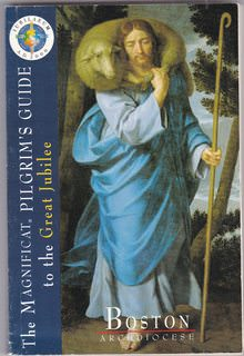 Image for The Magnificat Pilgrim's Guide to the Great Jubilee: Boston Archdiocese Supplement