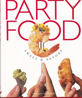 Image for Party Food: Small and Savory