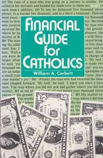Image for Financial Guide for Catholics
