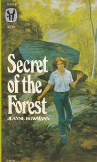 Image for Secret of the Forest