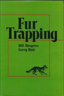 Image for Fur Trapping