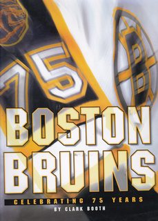 Image for The Boston Bruins: Celebrating 75 Years