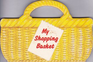 Image for My Shopping Basket