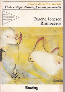 Image for Rinoceros