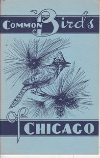Image for Common Birds of Chicago (Museum Storybook)