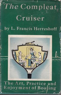 Image for The Compleat Cruiser: The Art, Practice and Enjoyment of Boating