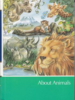 Image for About Animals (Childcraft: How and Why Library Vol.5)