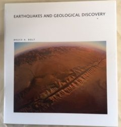 Image for Earthquakes and Geological Discovery (Scientific American Library)