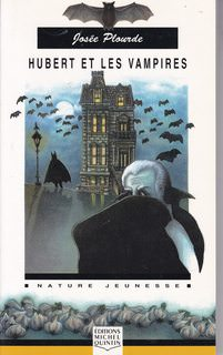 Image for Hubert et les Vampires