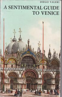 Image for A Sentimental Guide to Venice