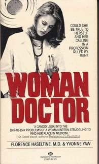 Image for Woman Doctor